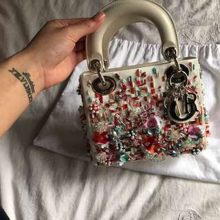 Mini Dior - NEGOTIABLE