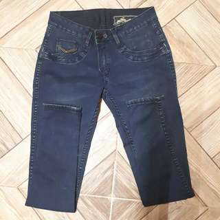 Jag Jeans Reversible