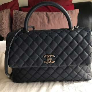 Coco Handle Chanel NEGOTIABLE