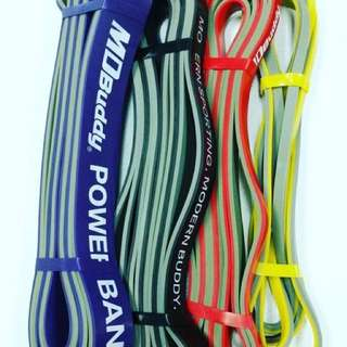 MdBuddy Power Resistance Band