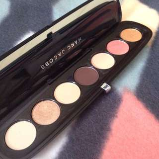 Marc Jacobs Eyeshadow Palette