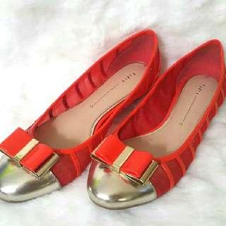 Turun Harga Pedro Shoes