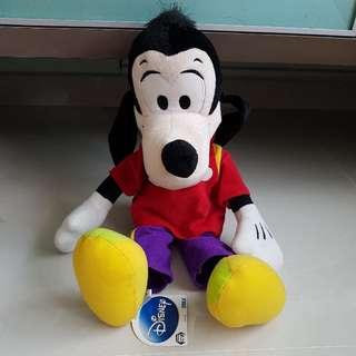 Disney Goofy Plush Clearance Sale