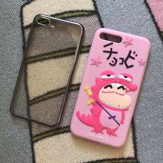 🚚 iPhone 7 plus 手機軟殼 9.5成新