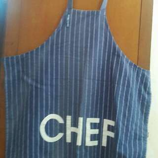 Jamie Oliver Apron