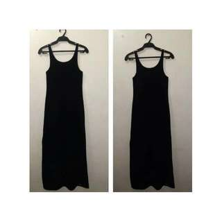 Jockey Long Dress