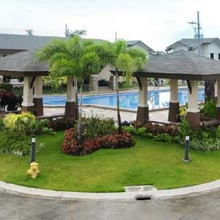 Lot In Cabuyao Laguna Willow Park Homes