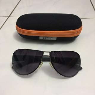 Cyber Eyeworks Sunglasses