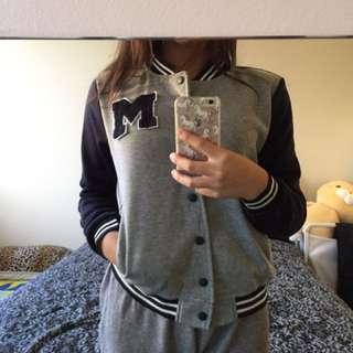 Jock Sweater/ Hoodie