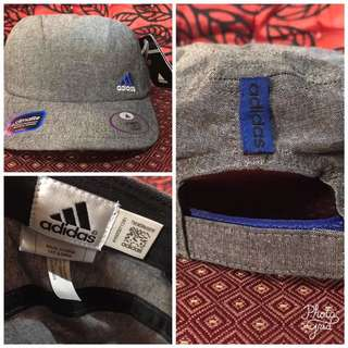 Adidas women cap