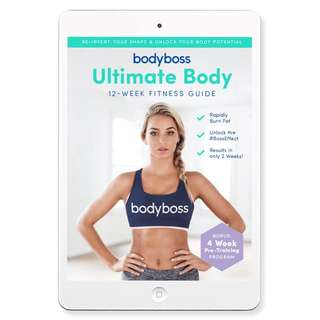 PDF-Bodyboss 12 Weeks Fitness Guide