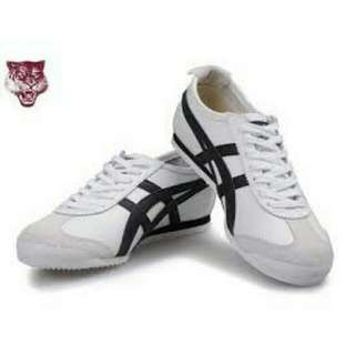 "Original Onitsuka Tiger ""White Blue Men"""