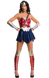 Wonder Woman Costume Sz XS