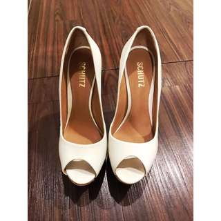 Schutz Shoes, Wedges