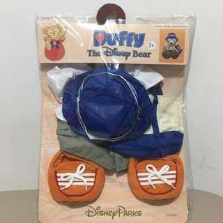 Disney Duffy 公仔衫