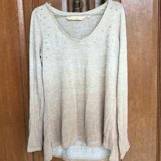 Knit Tshirt NEXT