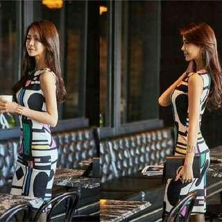 3D Print Elegant Bodycon
