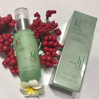 It'S SKIN CLINICAL SOLUTION AC SERUM