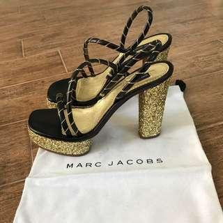 Marc Jacobs 高踭涼鞋