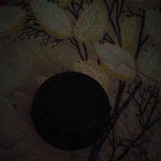 Cover Belakang Foglamp Alza