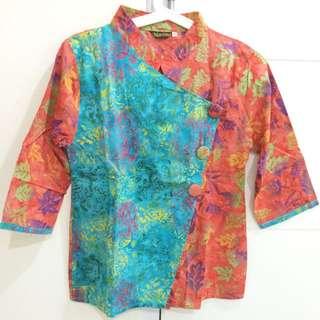 Batik Local Brand Collection