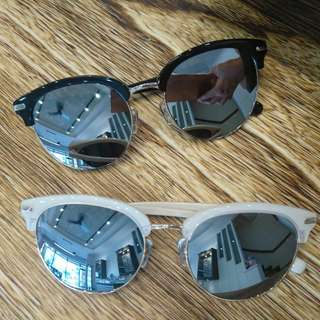 Paul Hueman太陽眼鏡