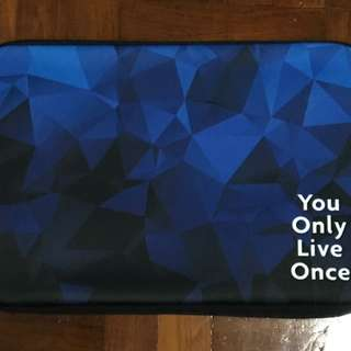 UOB limited edition laptop sleeve