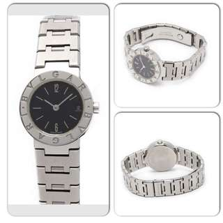 Bulgari Ladies Watch