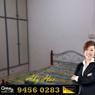*Room rental* Master room @ Blandford Drive (Serangoon Garden Estate)