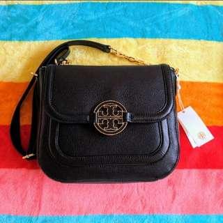 Tory Burch Amanda Cross-Body Bag