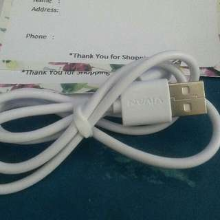 Kabel USB Android VIVAN (NEW)