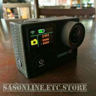Eken H8R Original 1 Year Warranty Sjcam Gopro Yicam