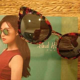 🚚 Pual Hueman太陽眼鏡