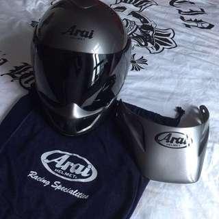 Arai OW For Fast Sale$$$$$