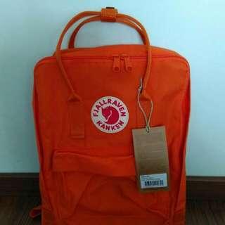 ORIGINAL Fjallraven Kanken Classic Backpack
