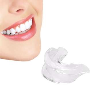 Medical Oral Care Tool Teeth Whitening Gel Accessories Silicone Denture Equipment