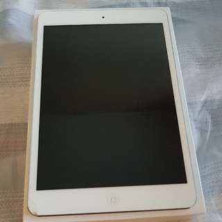 IPad Mini 1st Generation 16GB