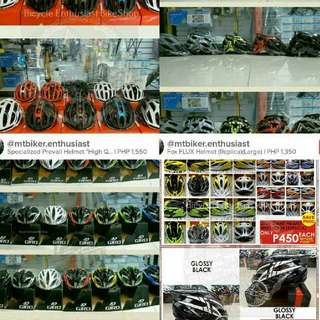 Different MTB Helmet *RoadBike Helmet* (Motorcycle Helmet) *Bike Helmet* Bicycle Helmet