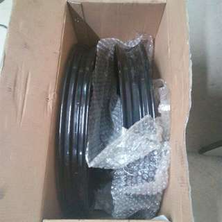 Mags For XRM 125 OR WAVE