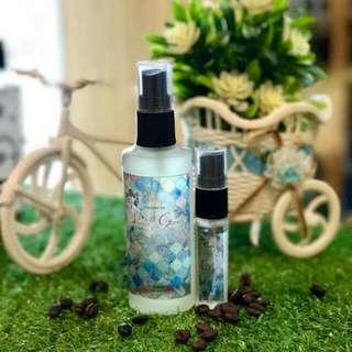 Selena Gomez *Oil Based Perfume*