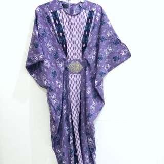 Loose Formal Dress
