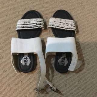 Mr & Mare Slides
