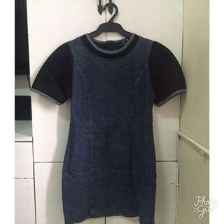 Maong dress sale!