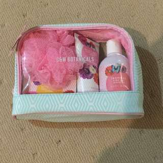 Botanicals Gift Pack