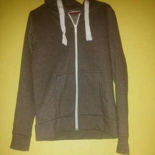 Maroon Boohoo Jacket