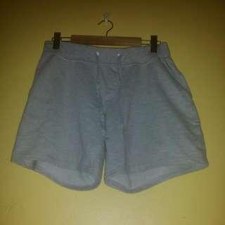 Comfy Grey Short