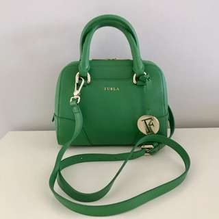 Furla Dolly Mini Satchel Bag