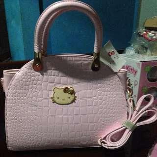 Hello Kiity Bag