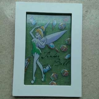 Disney Tinkerbell Wall Decoration