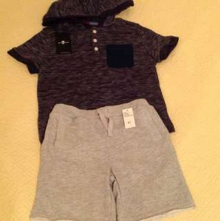 7 for all mankind, toddler boy, 4t